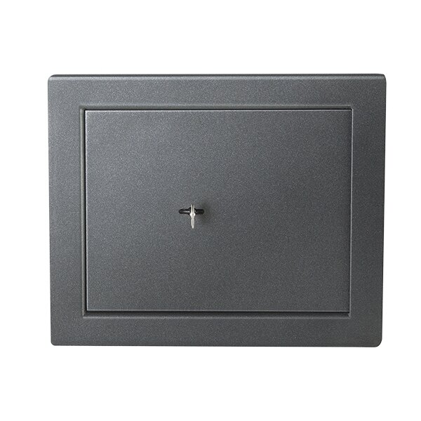 De Raat DRS Vega S2 Security Safe - 10K with double-bitted key lock