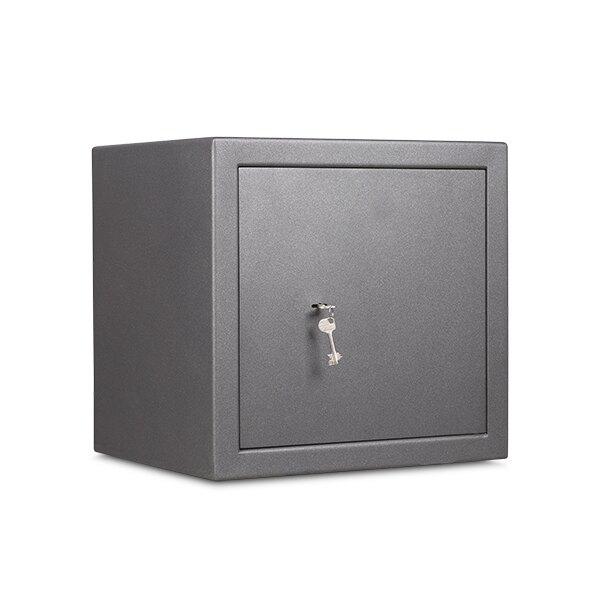 De Raat DRS Vega S2 Security Safe - 45K with double-bitted key lock