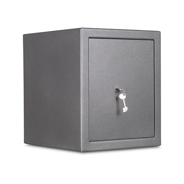 De Raat DRS Vega S2 Security Safe - 50K with double-bitted key lock