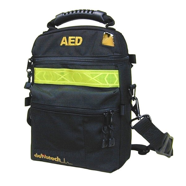 Defibtech Lifeline AED and Auto Defibrillator Soft Case