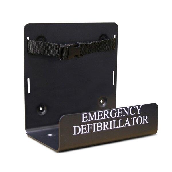 Defibtech Lifeline AED and Auto Defibrillator Wall Bracket