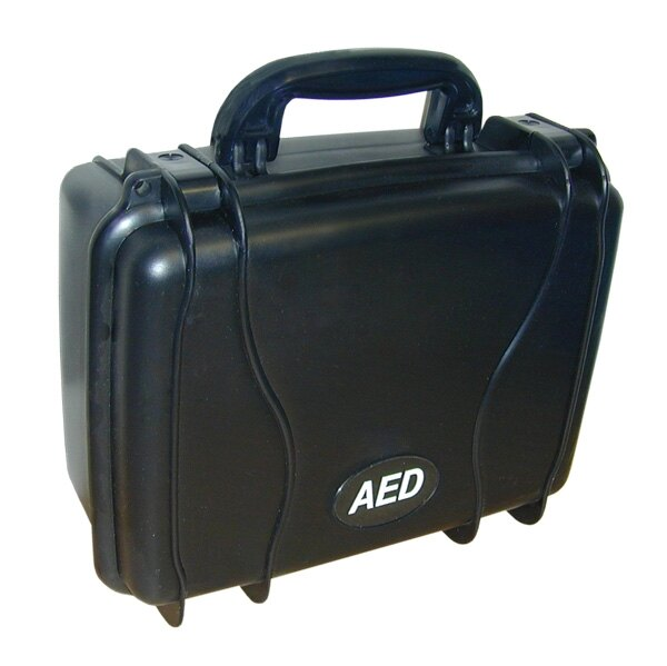 Defibtech Lifeline AED and Auto Defibrillator Hard Case