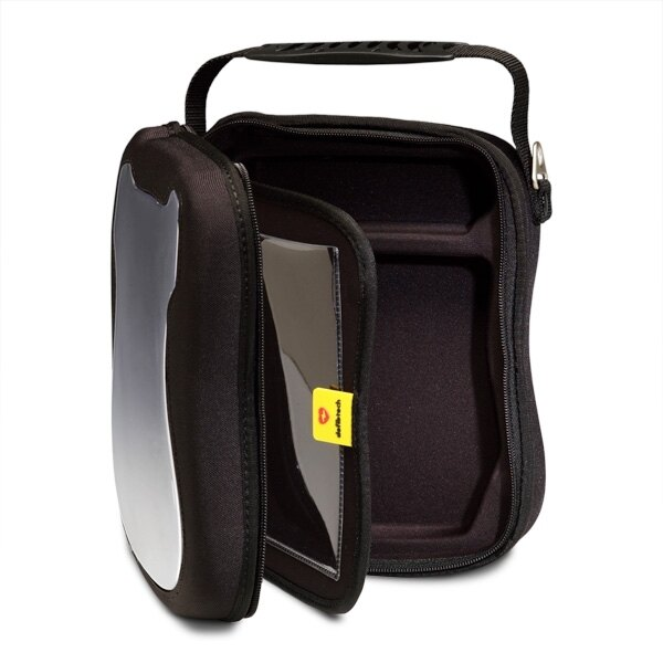 Defibtech Lifeline View, ECG and Pro Defibrillator Carry Case