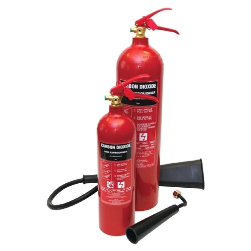 How to Dispose of Old Fire Extinguishers FIRST : Determine what