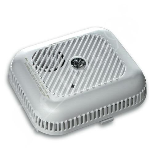 Ei156TLR - Optical Smoke Alarm with Remote Control Capability