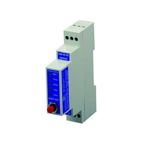 Push Button Emergency Lighting Test Switch