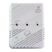 Ei220E - Carbon Monoxide Alarm