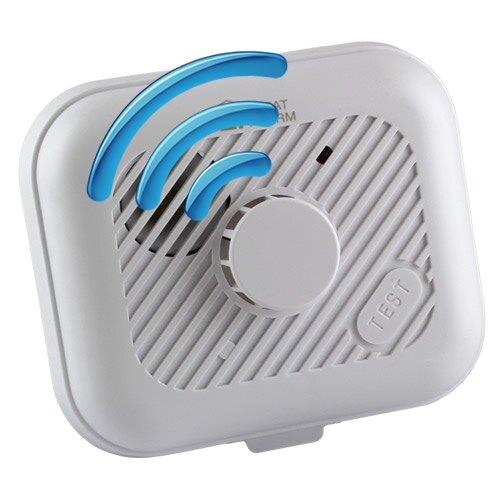 ei3100rf series radio interlinked smoke and heat alarms. Black Bedroom Furniture Sets. Home Design Ideas