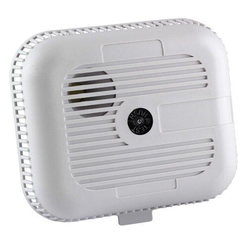 radio interlinked 9v optical smoke alarm ebay. Black Bedroom Furniture Sets. Home Design Ideas