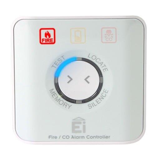 Ei450 wireless control unit
