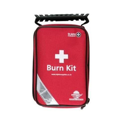 Essential Burn Kit