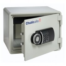 Chubbsafes Executive 15 - Fireproof Safe with Electronic Lock