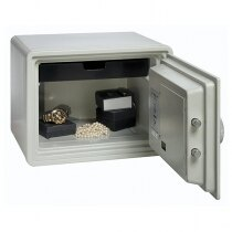 The Executive safe provides 60 minutes fire protection