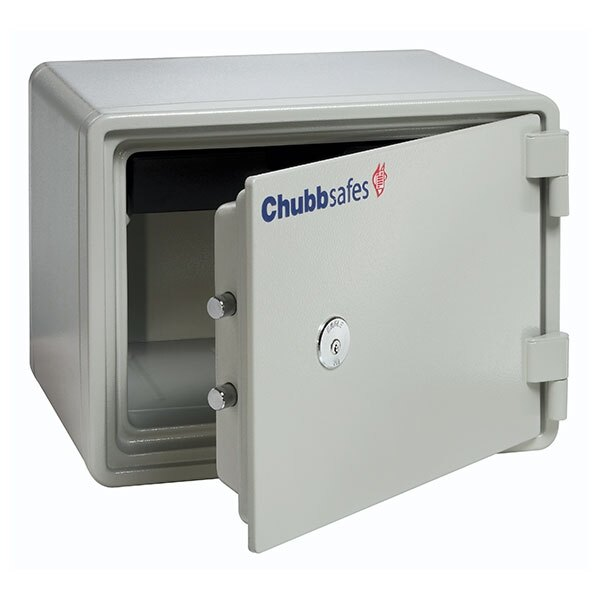 Chubbsafes Executive 15 - Fireproof Safe with Key Lock