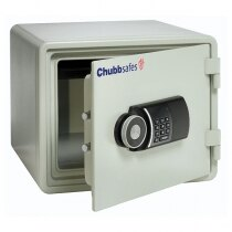 Chubbsafes Executive 25 - Fireproof Safe with Electronic Lock