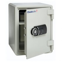 Chubbsafes Executive 40 - Fireproof Safe with Electronic Lock