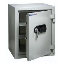 Chubbsafes Executive 65 - Fireproof Safe with Electronic Lock