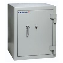 Chubbsafes Executive 65 - Fireproof Safe with Key Lock