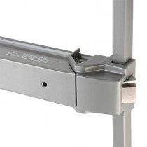 Exidor 404 Touch Bar - Three Point Locking