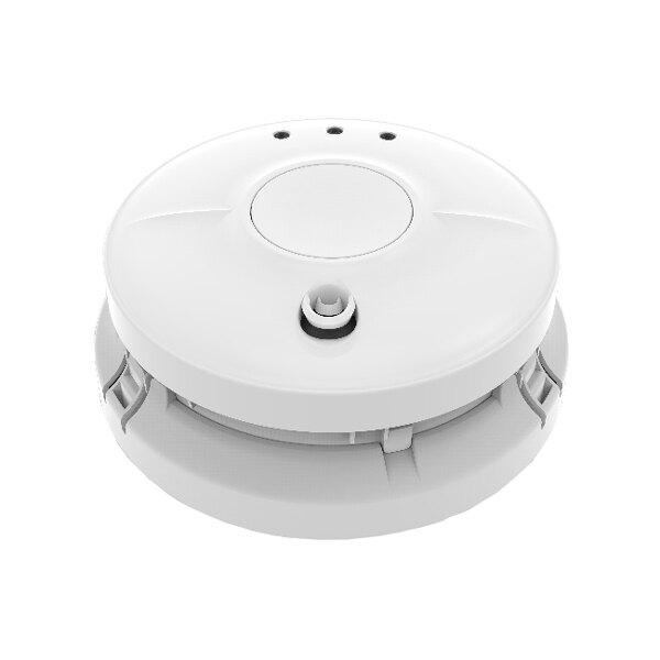 FireAngel CW1 Mains CO Alarm with 9V Back-up