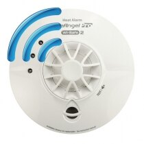 WHT-230 - Heat Alarm