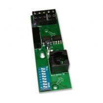 CFP761 Network Driver Card for 16 Zone CFP and XFP fire alarm system panels