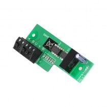 AFP711 Network Driver Card for 32 Zone XFP fire alarm system panels