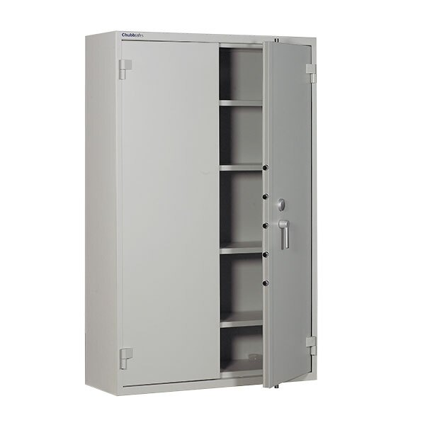 Chubbsafes Forceguard Size 4 - Security Safe