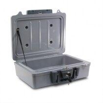 Phoenix FS0351 fireproof document box internal view