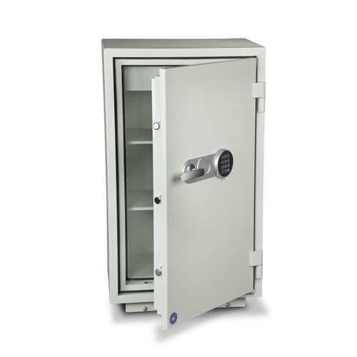 Burton Firebrand XL Size 1 paper protection safe