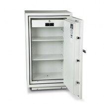 Burton Firebrand XL Size 1 safe supplied with 1 shelf as standard