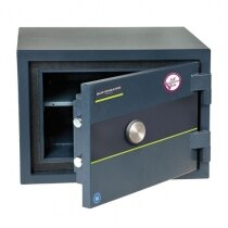 Burton Firesec 4/60 Size 1 Fire and Security Safe