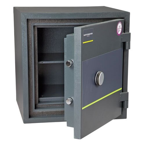 Burton Firesec 4/60 Size 2 Fire and Security Safe