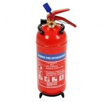 2kg Powder Fire Extinguisher - Gloria PD2G