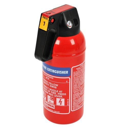 2kg Easy Action Powder Extinguisher