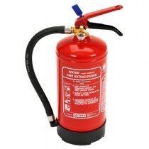 3ltr Water Fire <br />Extinguisher