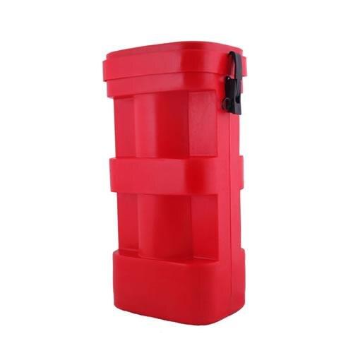 Gloria Extinguisher Vehicle Box