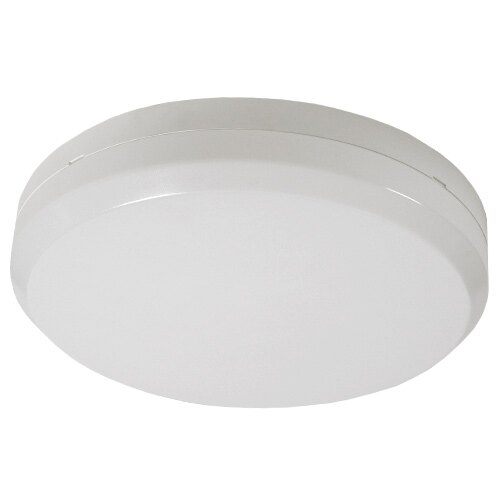 GR28 - Circular Emergency Bulkhead Light