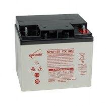 Genesis 38.0Ah Battery