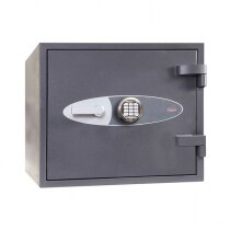 High security electronic lock