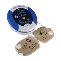 PAD-PAK-03 adult electrode pads with integrated battery for ease of maintenance