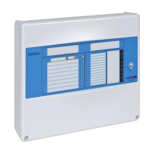 Morley Horizon Fire Alarm Panel - 8 Zone