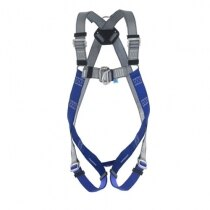 Fall Arrest Harness - Double Point - Quick Connect Buckles