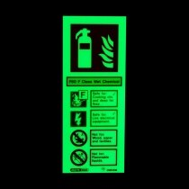 Jalite AAA material stays brighter for longer than P.S.P.A. Class A materials
