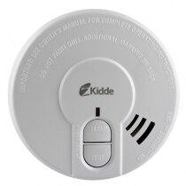 Kidde KS29HD Optical Smoke Alarm with Hush Button
