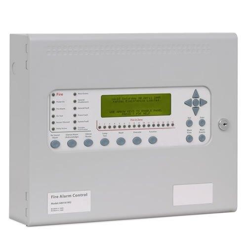 Kentec Syncro AS Addressable Single Loop Panel - 16 Zone