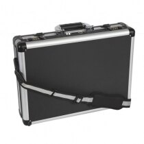 Phoenix SC0062 Madrid Laptop Security Case carry handle