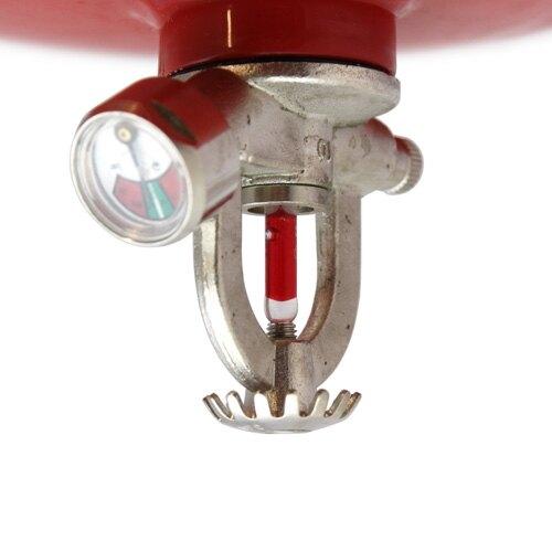 Large Automatic Powder Fire Extinguishers