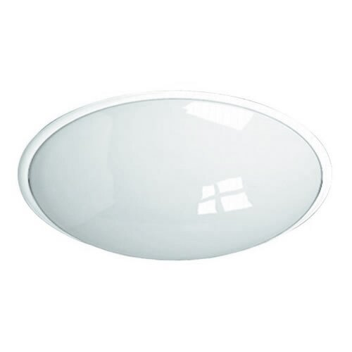28W Mains Powered Decorative Slimline Circular Non-Emergency Light - XL