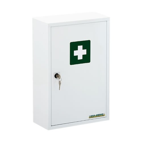Leina Medisan First Aid Cabinet